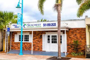 Seacrest Recovery Center | Drug & Alcohol Treatment in Boynton Beach FL